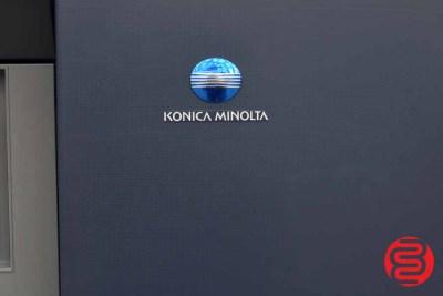 2013 Konica Minolta Bizhub C1070P Digital Press - 061720011540