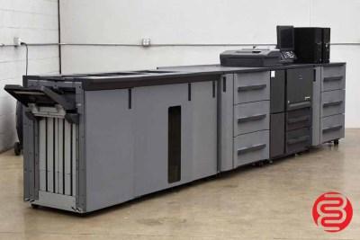 Konica Minolta Bizhub 1250 Monochrome Digital Press - 061720022230