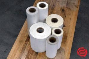 Assorted Paper Rolls - 052020100630