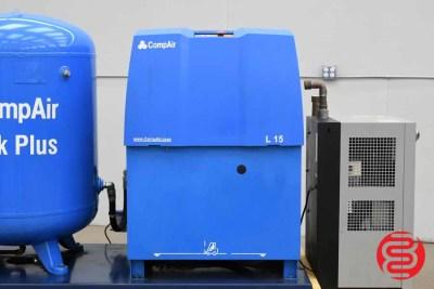 CompAir L-Pack Plus Air Compressor - 052020025120