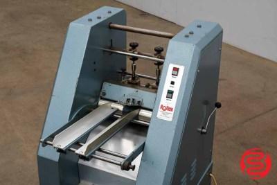 Rollem Auto 4 Perf Slit Score Numbering Machine - 052220121900