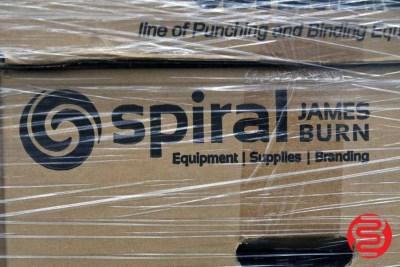 Assorted Spiral Bindings - 052820090920