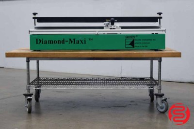 Diamond Maxi MX-138 Squeegee Sharpener - 062320094710