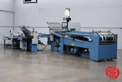 MBO B26 Continuous Feed Paper Folder - 062320013720