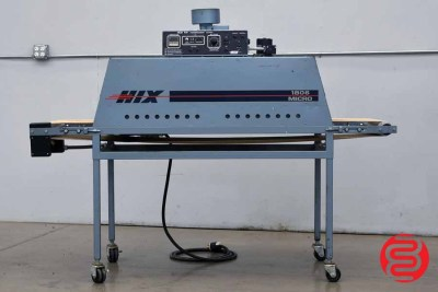 HIX 1806 MICRO Conveyor Dryer - 062420113030