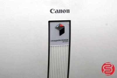 Canon ImageRUNNER 8500 Digital Press - 062620103600