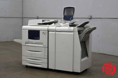 Xerox 4112 Monochrome Digital Press - 063020094110