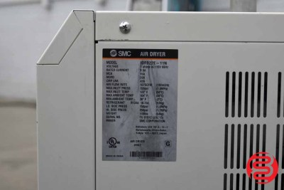SMC IDF822E-11N Air Dryer - 070120092150