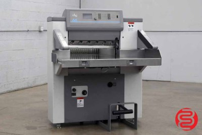 "2006 Polar 66 26"" Programmable Paper Cutter - 070220100230"