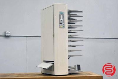 MBM Plockmatic 310 Maxxum 10 Bin Collator - 070720084450