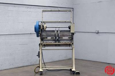 Bostitch Bronco 18 AW Multiple Head Flat Book Stitcher - 071520085010