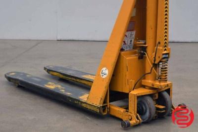 BV Vestergaard High Lift Pallet Jack - 071720081120