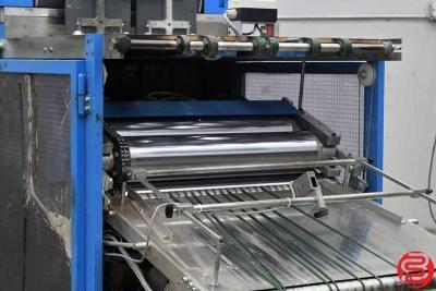 2000 O.M.G. Valetto P540 Universal Stacker - 082220082540