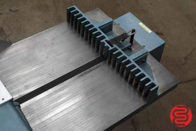 Baumfolder 305 Hydraulic Paper Cutter - 072720111620