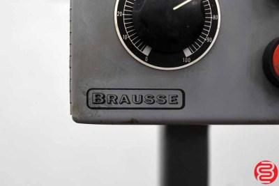 Brausse PE10250 Diecutter & Creaser - 081920090510