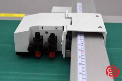 Graphtec FC2250-180 Large Flatbed Plotter Cutter - 072420100520