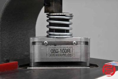 Lassco Wizer CR-60 Corner Rounder - 072420014010