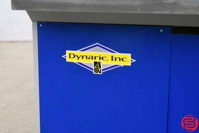 Dynaric D2400 High-Speed Strapper - 081220041940