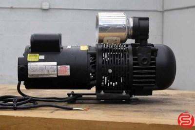 Gast 2567-D121A-G561X Vacuum Pump - 072920083310