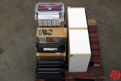 Gerber Edge FX & Gerber Envision 375 Cutter / Plotter - 081520085940