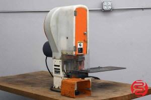 Molex P-4979A Bench Crimper - 073120114930