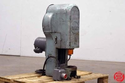 Molex P4979A Bench Crimper - 081220105630