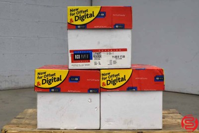 NCR Paper Carbonless 11 x 17 Paper - 081220100110