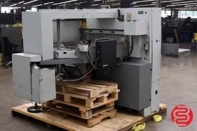 Pivano FG 125 40 Programmable Paper Cutter - 072020021540