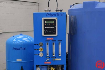 Prisco Tech AFII3000 Water Processor - 081020112740