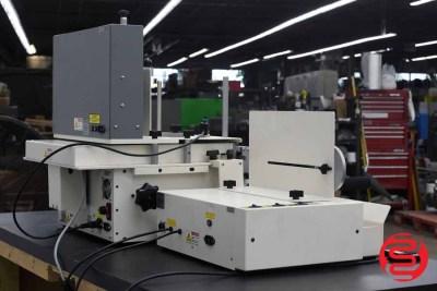 Rhin-O-Tuff HD-7700 Ultima Paper Punch w/ APES-14 Paper Ejector - 080120101900