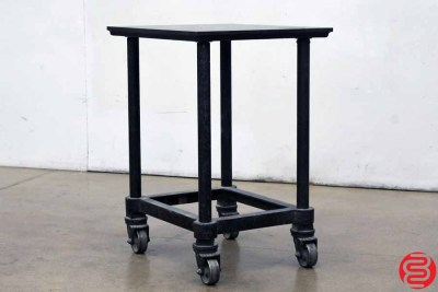 Turtle Table - 081320094720
