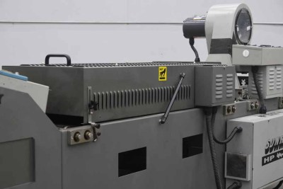 2007 Sunraise Model HP 12 Thermographer - 090220014840