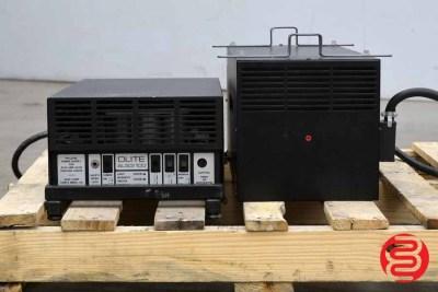 Olite AL53/100 Light Controller w/ L-1250 Light - 090320092355