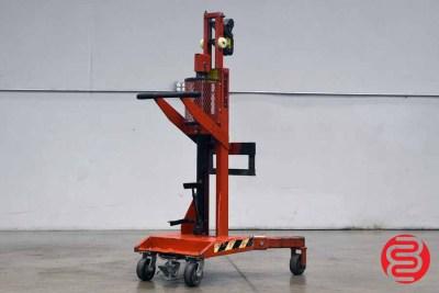 Wesco DM-1100 Mobile Drum Lifter - 091020111250