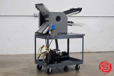 Baum Ultrafold 714 Air Feed Paper Folder - 091020124500