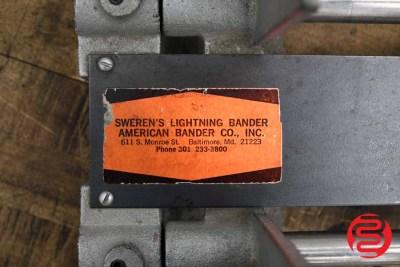 Swerens Lightning Bander - 091120094420