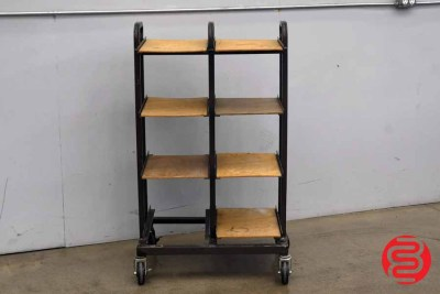 General Graphic Paper / Bindery Cart - 091120024420