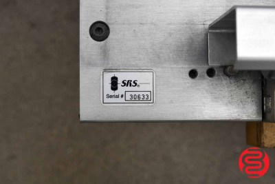 OLEC SRS Register Systems Plate Punch - 091420092920