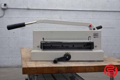 Ideal 3905 Hand Lever Paper Cutter - 092120101840