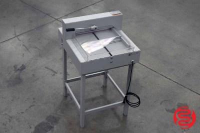 Triumph Ideal 3915 Paper Cutter - 092120114240