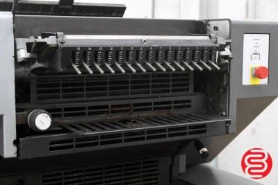 Heidelberg PrintMaster QM-46-2 Two Color Printing Press - 092120022520