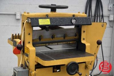 Challenge 193 HA Hydraulic Paper Cutter - 092220113450