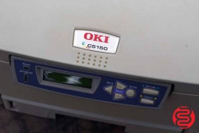 OKI C5150 Digital Press - 092320092020