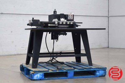 Scott 1800 Plastic Index Tab Machine - 092420025050