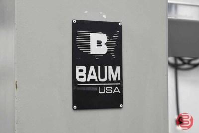 Baum 2020 Pile Feed Paper Folder - 101420014610
