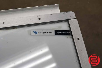 CompuGraphic Light Table - 092620091150