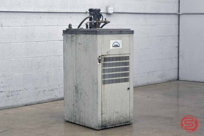 Man Roland Recirculating Water Chiller - 093020012120