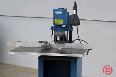 2018 Challenge JF Single-Spindle Paper Drill - 111920074900