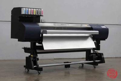 SOLJET EJ-640 High-Volume Printer - 103020093140