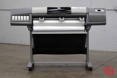 HP DesignJet 5000 42in Plotter Large Format Printer - 110320093140